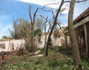 Desastres de Irma
