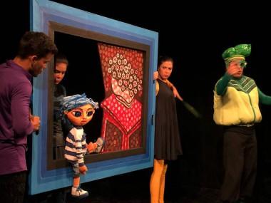 El mejor teatro cubano en el mes de enero
