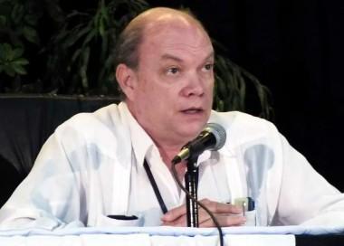 ministro del Comercio Exterior y la Inversión Extranjera de Cuba, Rodrigo Malmierca