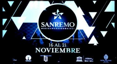 Extienden plazo de admisión para concursar en San Remo Music Awards