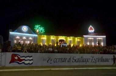 Celebrará Sancti Spíritus su festividad más ancestral: El Santiago