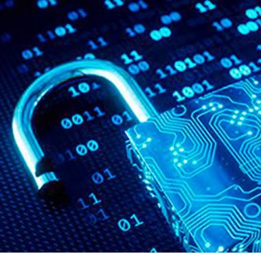 Imagen alegórica al Día Internacional de la Seguridad de la Información