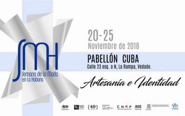 Celebrarán cuarta Edición de la Semana de la Moda en La Habana