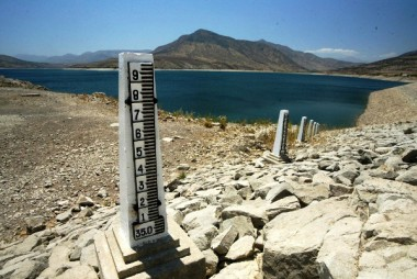 Sequía en Cuba