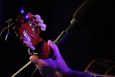 Silvio Rodríguez ofrecerá concierto 108 de su Gira por los barrios