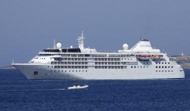 naviera Silversea