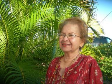 Thalia Muklan Fung Riverón, Presidenta de la Sociedad Cubana de Investigaciones Filosóficas