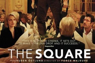 Filme The Square