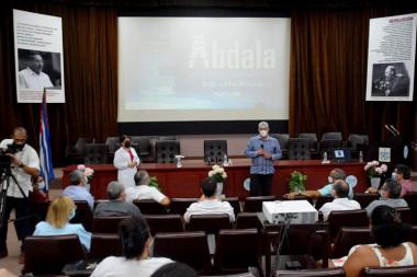 Presidente de Cuba resalta éxito de candidatos vacunales antiCovid-19