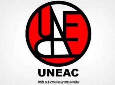 logo de la UNEAC