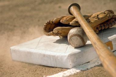 Utensilios beisboleros
