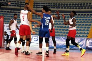 Cuba por discutir invicto el título en Copa Panamericana de voleibol (m)