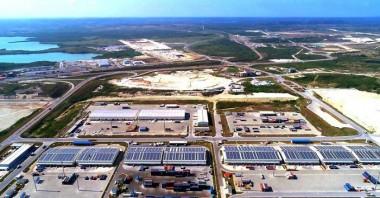 Zona Especial de Desarrollo Mariel estimula empleo de energías renovables