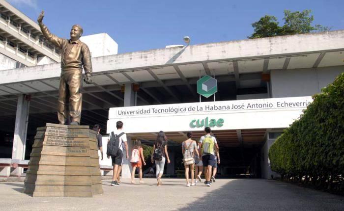 universidad cujae