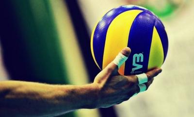 Pelota de Voleibol.