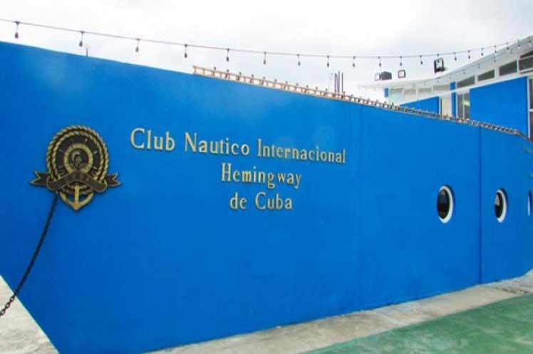 w club nautico hemingway