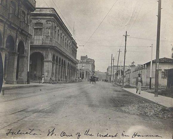 zulueta calle de la habana 580x467