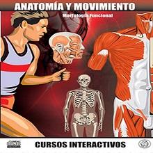 Ebook  Anatomía y movimiento