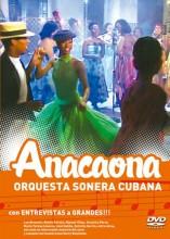 DVD Anacaona