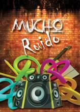 DVD Mucho Ruido