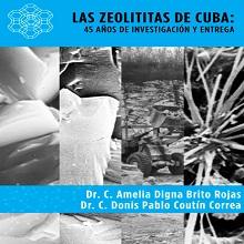 Las zeolititas de Cuba