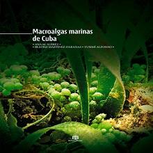Macroalgas marinas de Cuba