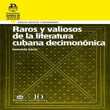 Raros y valiosos de la literatura cubana decimonónica