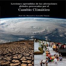 Lecciones aprendidas de las afectaciones globales provocadas por el Cambio Climático