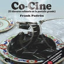 Co-Cine (El discurso culinario en la pantalla grande)