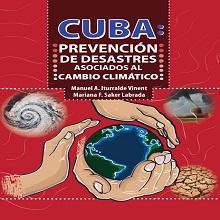 Cuba: prevención de desastres asociados al cambio climático (Ebook)