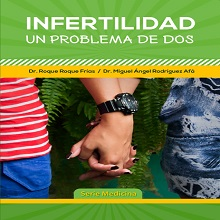 Ebook Infertilidad, un problema de dos