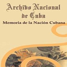 Archivo Nacional de Cuba