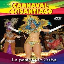Carnaval de Santiago