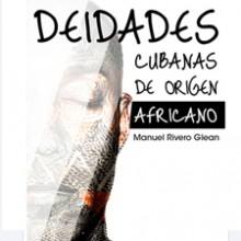 Banner alegórico al ebook Deidades cubanas de origen africano