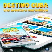 APK Destino Cuba: una aventura maravillosa