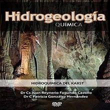 Hidrogeología química. Hidroquímica de Karst