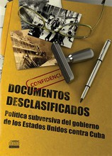 Multimedia Documentos desclasificados