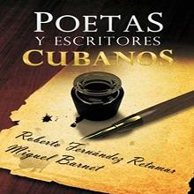 Poetas y escritores cubanos Vol. II