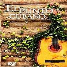 DVD El punto cubano
