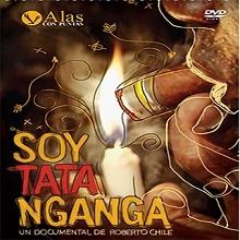DVD Soy TATA NGANGA