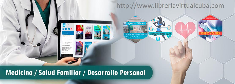 Serie de Salud de la Librería virtual